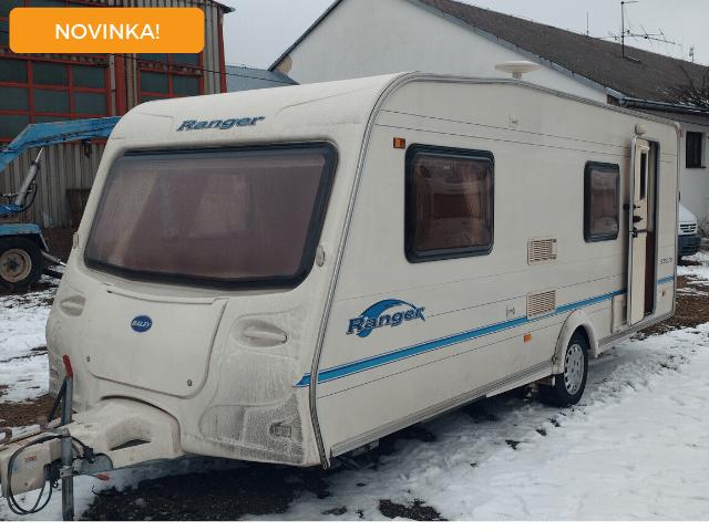 půjčovna karavanů Jihlava